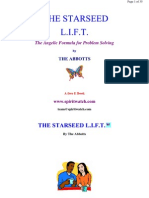 Star Seed Lift