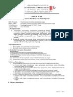 RPP TEMA 3.1 & 4.1 perawatan berkala sistem kelistrikan.doc