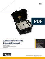 Manual Del Contador Parker - Portatil - Ios_es