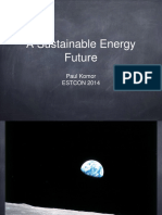 Sustainable Future 12 1