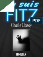Charlie Clazay - Je suis Fitz.epub