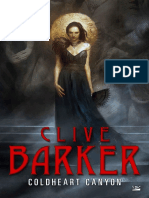 Clive Barker - Coldheart Canyon (2016).epub