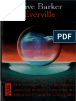 Clive Barker - Secret Show (La Suite) - Everville.epub