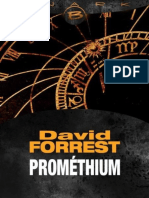 David Forrest - Promethium.epub