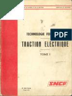 Manuel Traction Electrique