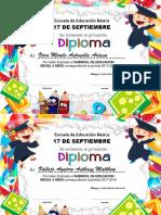 Diplomas 3