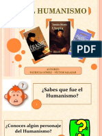 Actividades Para Humanistica