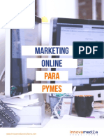Marketing on Line Online-para-Pymes