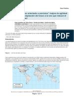 Cisco Centro Datos Caso Practico TI