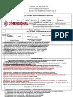 Relatório de Ocorrências Diária 15.02.2018.