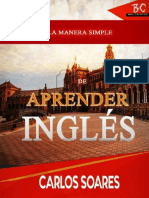 Soares Carlos - La Manera Simple de Aprender Ingles