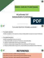 Mi 2a. Manajemen Umum