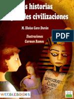 Pequenas Historias de Grandes Civilizaciones
