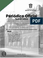 Norma Tecnica PEPC Edomex