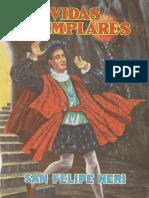Vidas Ejemplares - San Felipe Neri.pdf