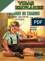 Vidas Ejemplares 319 - Teilhard de Chardin.pdf