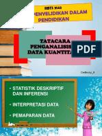 Penyelidikan Pendidikan - Cad