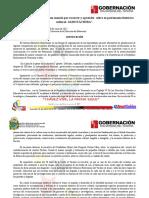 Plan Integral 2015 Amo Tachira