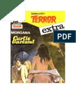 Garland Curtis - Seleccion Terror Extra 18 - Morgana