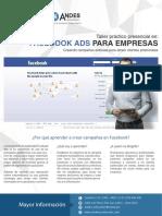 Brochure Ads En