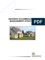 20090901 Defence Accommodation Management Strategy DM Case Study