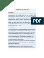 Contoh Program PKRS