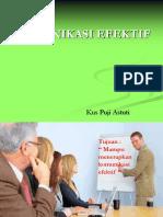 11. Komunikasi efektif
