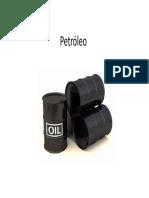 A Verdade Sobre o Petróleo (Slides)