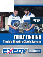 Fault Finding Guide Web