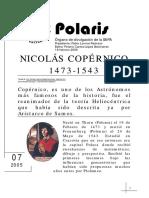 XX. Copernico