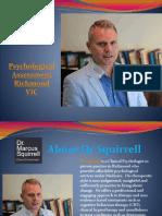 Psychological Assessment Richmond VIC