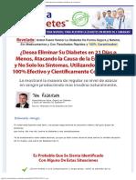 Revierta Su Diabetes™ _ El Único y Revolucionario Sistema Natural Para Rever.pdf