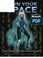 Own Your Space Teen Book _All Chapters