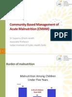 1-Community Based Management of SAM2015