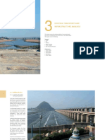 Chapter 3 - Existing Transport and Infrastructure Analysis