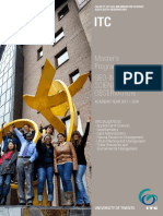 ITC Education Brochure
