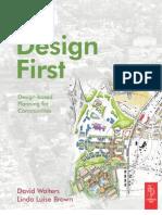 Design First