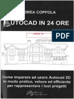 Piccolo Manuale CAD 2D Parte B