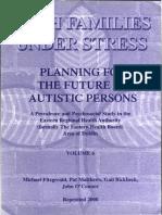 Irish Families Under Stress Vol.6