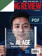 Beijing Review Magazine February 15 2018