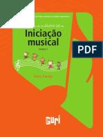 Suplemento Aluno Iniciacao Musical 2016