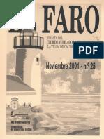El Faro Nº.25