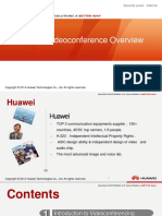 01 - Chapter-1 Videoconferencing Overview