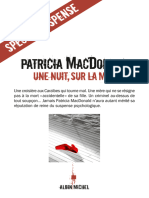 -Une Nuit, Sur La Mer - Patricia MacDonald_53220