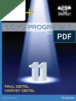 Cómo Programar C++,9naEdi. Deitel