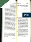 JF Sebastian Ayer Textos Conceptos Discursos