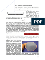 FIII 08 05 Cálculo de Indutância e Densidade de Energia Magnética