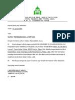 Surat Sokongan Bermastautin (Autosaved)