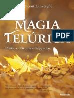 Magia Tel%c3%9arica