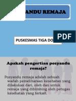 POSYANDU REMAJA.pptx